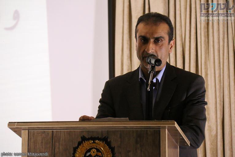 تجلیل از خبرنگاران لاهیجان 36 - مراسم تجلیل از خبرنگاران و فعالان عرصه اطلاعرسانی در لاهیجان