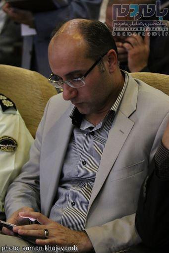 تجلیل از خبرنگاران لاهیجان 5 - مراسم تجلیل از خبرنگاران و فعالان عرصه اطلاعرسانی در لاهیجان