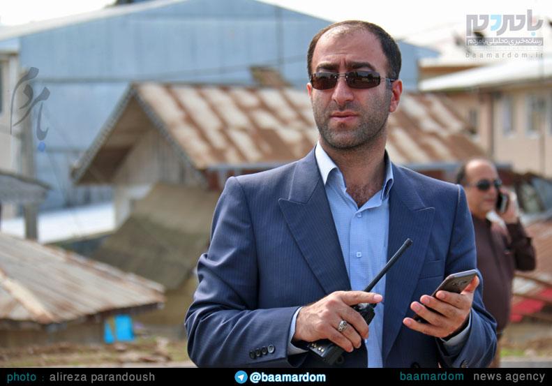قطع گاز مناطق دیزبن و لیالستان شهرستان لاهیجان   برخی بدون ملاحضه تلاشهای خادمین مردم در شرکت گاز را زیر سوال میبرند + تصاویر