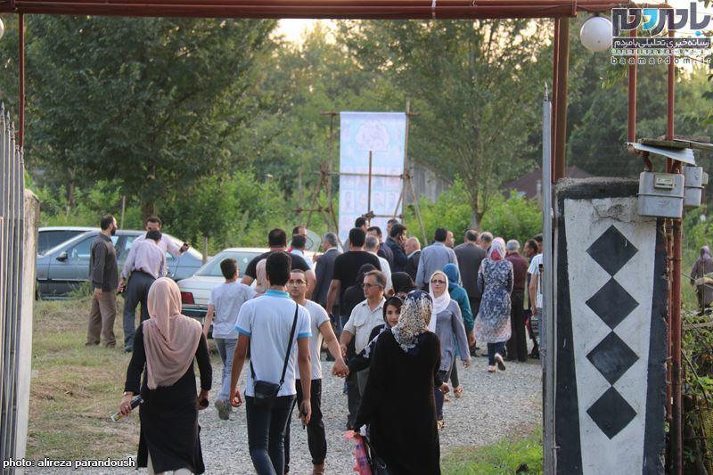 نخستین جشنواره برنج در سیاهکل 108 - نخستین جشنواره شکرانه برداشت برنج در سیاهکل برگزار شد