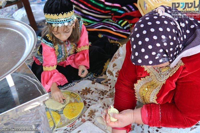 نخستین جشنواره برنج در سیاهکل 15 - نخستین جشنواره شکرانه برداشت برنج در سیاهکل برگزار شد