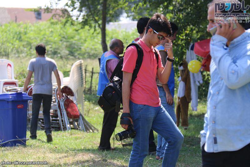نخستین جشنواره برنج در سیاهکل 23 - نخستین جشنواره شکرانه برداشت برنج در سیاهکل برگزار شد