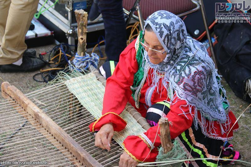 نخستین جشنواره برنج در سیاهکل 36 - نخستین جشنواره شکرانه برداشت برنج در سیاهکل برگزار شد