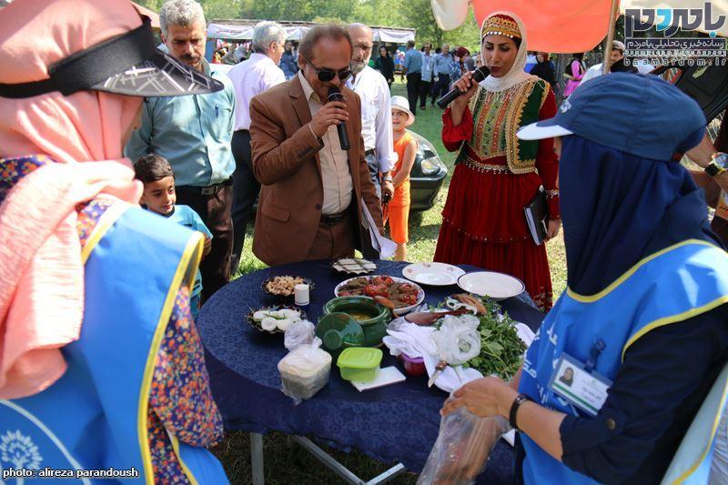 نخستین جشنواره برنج در سیاهکل 39 - نخستین جشنواره شکرانه برداشت برنج در سیاهکل برگزار شد