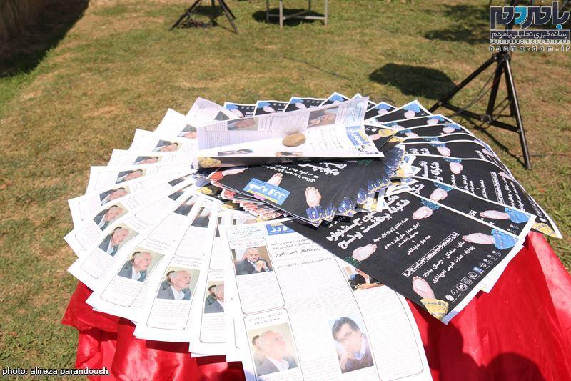 نخستین جشنواره برنج در سیاهکل 6 - نخستین جشنواره شکرانه برداشت برنج در سیاهکل برگزار شد