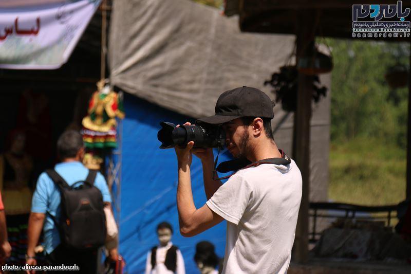 نخستین جشنواره برنج در سیاهکل 7 - نخستین جشنواره شکرانه برداشت برنج در سیاهکل برگزار شد