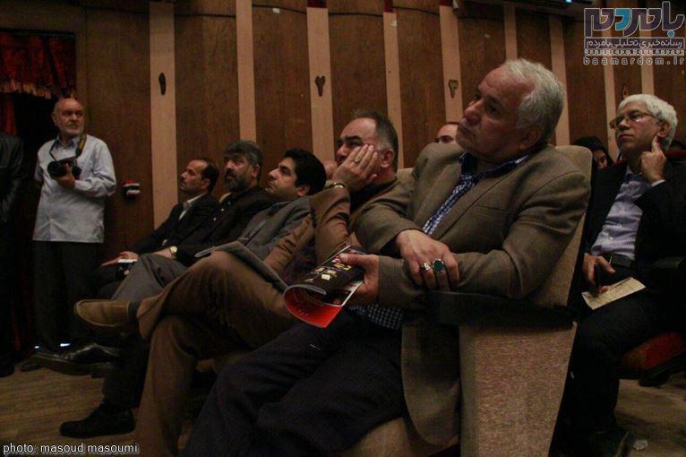 همایش روز خبرنگار در رشت 12 - گزارش تصویری همایش روز خبرنگار در رشت