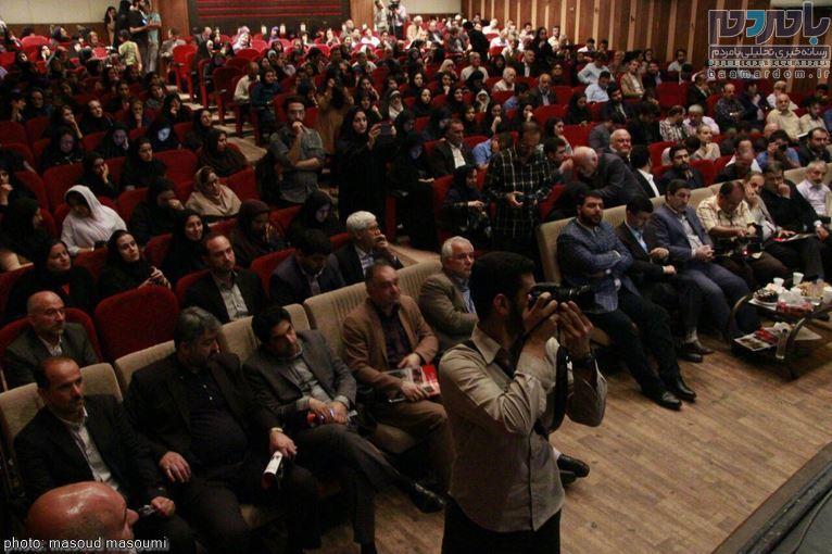 همایش روز خبرنگار در رشت 13 - گزارش تصویری همایش روز خبرنگار در رشت