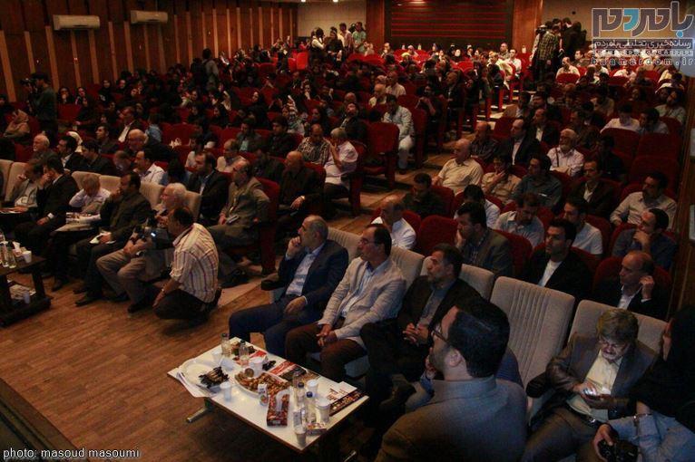 همایش روز خبرنگار در رشت 14 - گزارش تصویری همایش روز خبرنگار در رشت