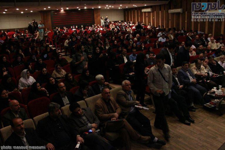 همایش روز خبرنگار در رشت 9 - گزارش تصویری همایش روز خبرنگار در رشت