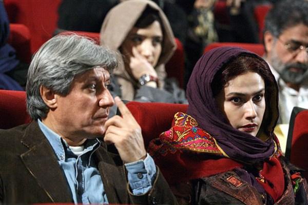296724 - ازدواج بازیگر زن مشهور ایرانی با مردی ۲۰سال بزرگتر از خودش+ عکس