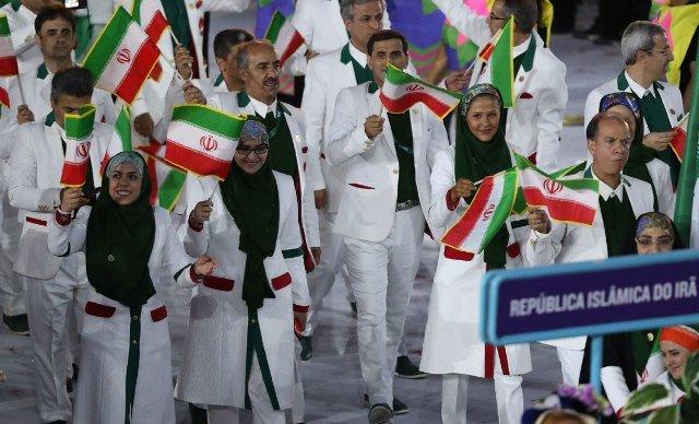 المپیک ریو رسما افتتاح شد+ عکس و فیلم