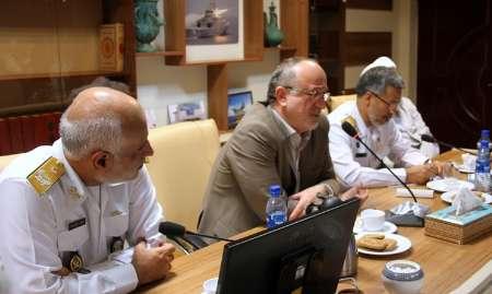 امنیت دریا در ایران اسلامی، در منطقه بی همتاست