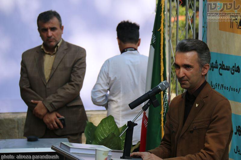 IMG 3953 Copy Copy - مراسم افتتاح پروژه های عمرانی شهرداری لاهیجان