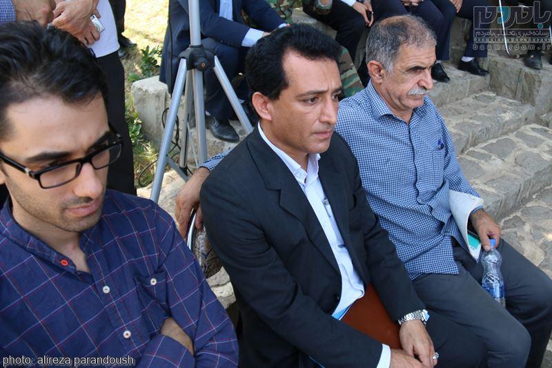 IMG 3958 Copy Copy - مراسم افتتاح پروژه های عمرانی شهرداری لاهیجان