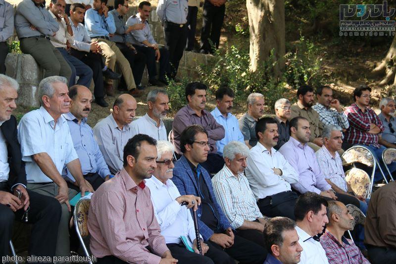 IMG 3960 Copy Copy - مراسم افتتاح پروژه های عمرانی شهرداری لاهیجان