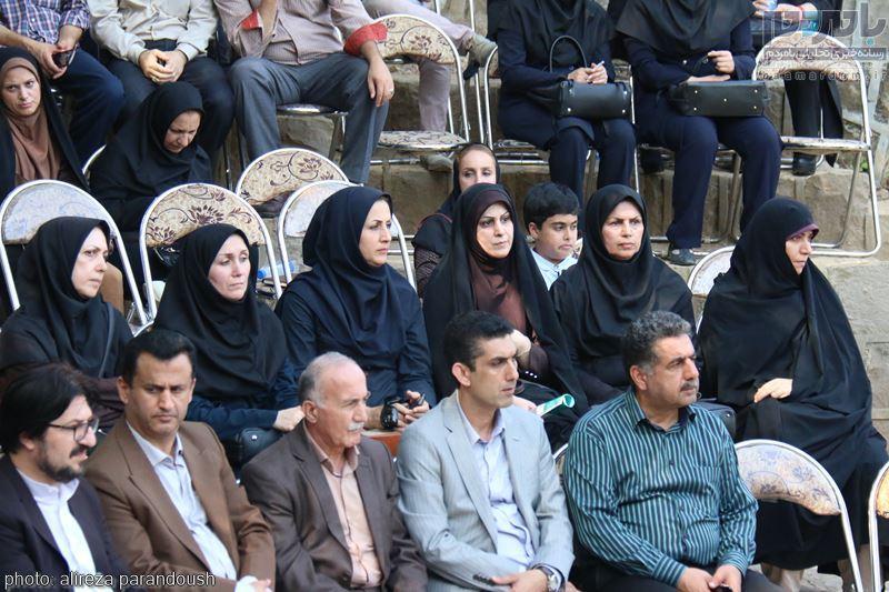 IMG 3974 Copy Copy - مراسم افتتاح پروژه های عمرانی شهرداری لاهیجان