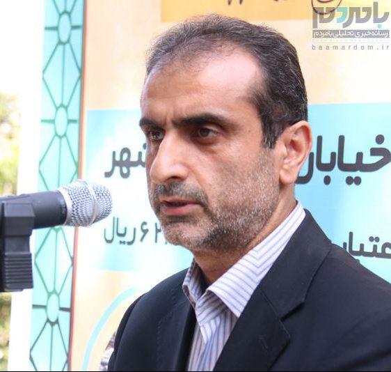 IMG 4225 Copy Copy e1472322148496 - مراسم افتتاح پروژه های عمرانی شهرداری لاهیجان