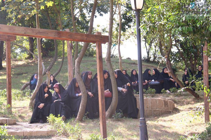 IMG 4230 Copy Copy - مراسم افتتاح پروژه های عمرانی شهرداری لاهیجان
