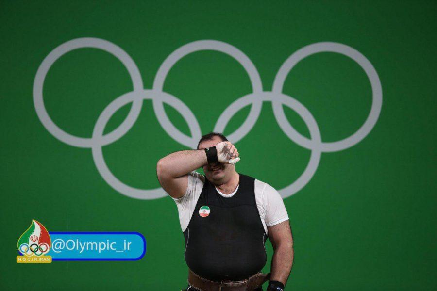 خاک بر سر فدراسیون جهانی که رئیسش میبیند حق میخورند و کاری نمیکند/جلود جلاد سرم را برید و مدالم را دزدید/کمیته IOC بازی جوانمردانه را باخت/پاداش مدال طلای المپیک برای بهداد سلیمی