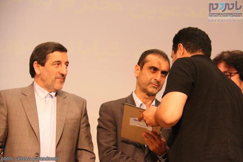 هفتمین جشنواره تئاتر خیابانی لاهیجان برترینهای خود را شناخت