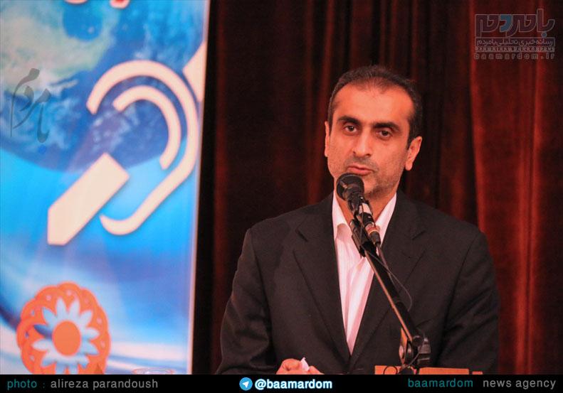 ناشنوایی محدودیت نیست یک امتیاز است/ شرایط خوبی برای ناشنوایان لاهیجان فراهم خواهد شد