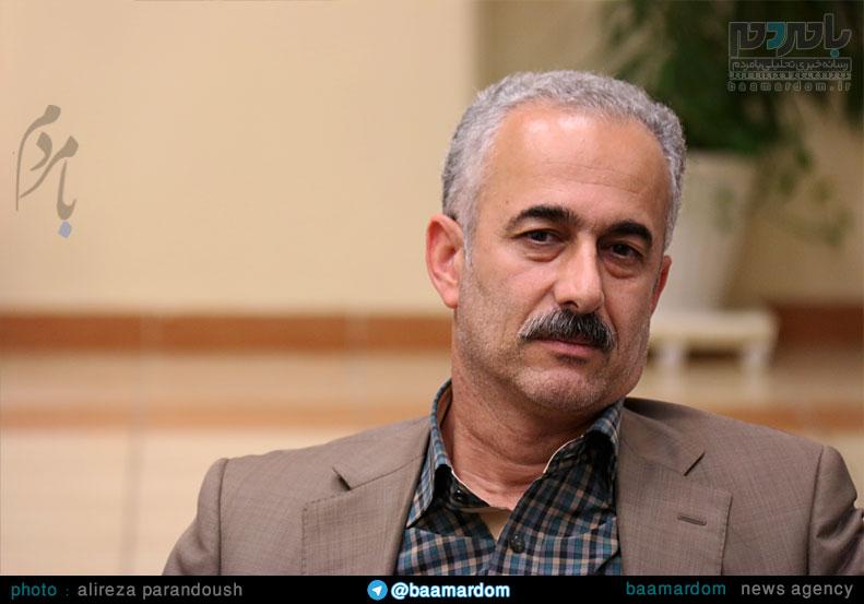 داوطلبان شوراهای اسلامی هر چه زودتر نسبت به نام نویسی خود اقدام کنند