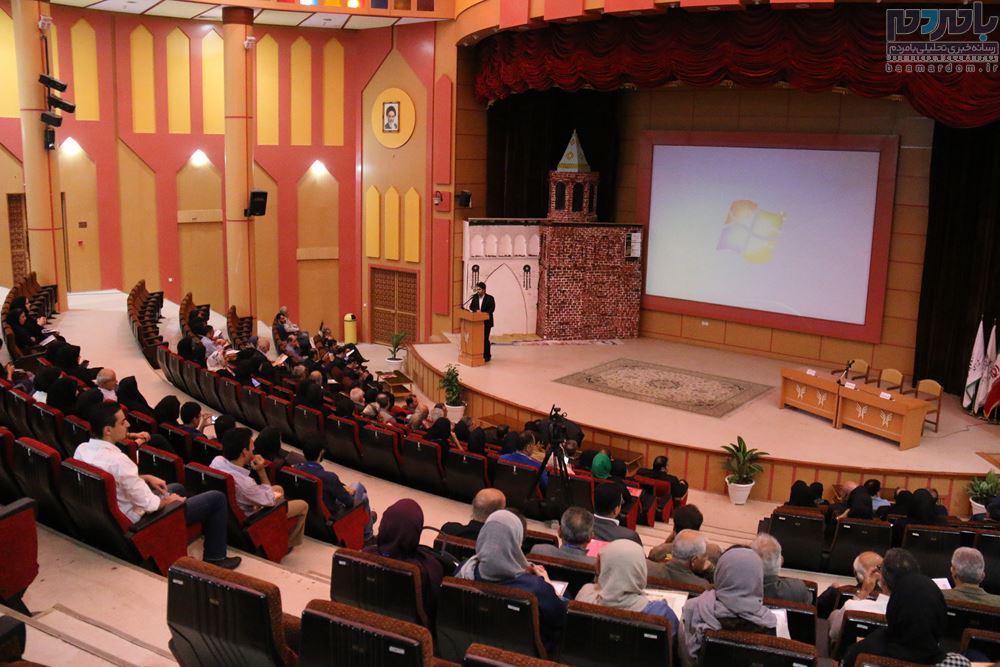 Image result for اولین همایش داوری هندبال منطقه ای کشور برگزار شد