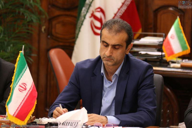 پیام فرماندار لاهیجان به مناسبت روز آتش نشانی و ایمنی