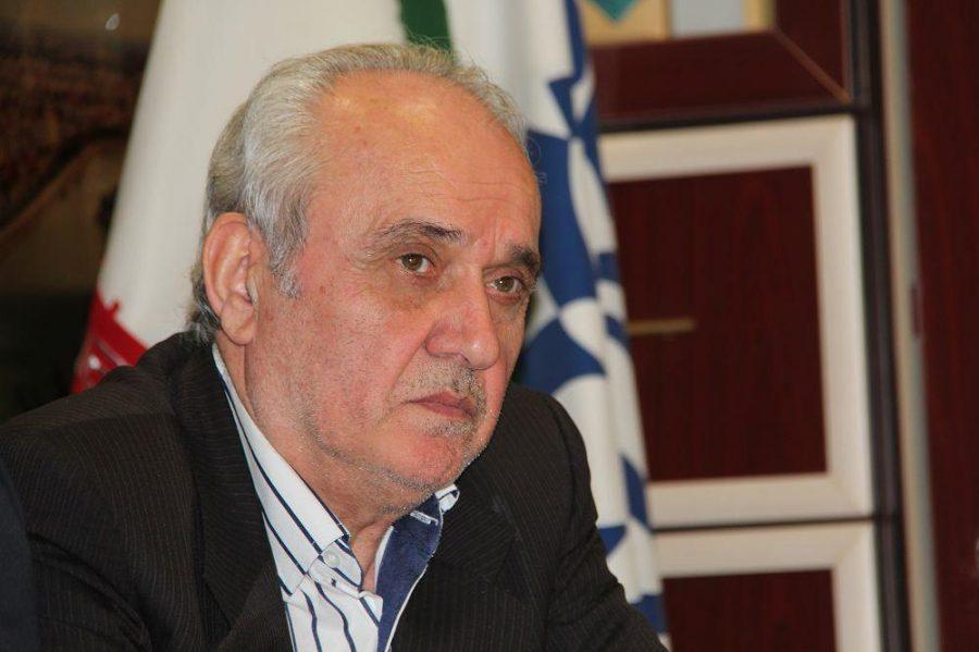 پیام خداحافظی سید رضی فلاح چای عضو سه دوره شورای شهر لاهیجان