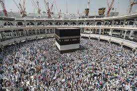 درآمد عربستان از برگزاری مراسم حج چقدر است؟