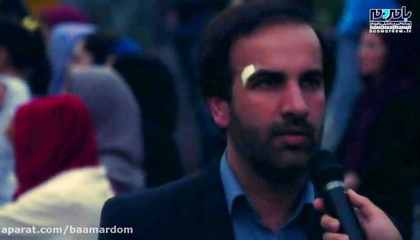 مهدی شفیعی، مدیرکل هنرهای نمایشی کشور 1 - استقبال انبوه مخاطبین از جشنواره تئاتر شهروند حکایت از برقراری ارتباط میان این رویداد فرهنگی و جامعه را دارد