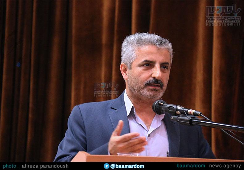 نماینده لاهیجان و سیاهکل همچنان درگیر سیاسیکاری! / کاش در کنار این سیاسیکاریها اندکی پاسخگو بودید آقای نماینده!