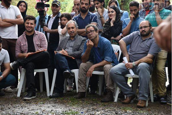 24 نمایش خیابانی در لاهیجان اجرا شد 1 - 24 نمایش خیابانی در لاهیجان اجرا شد/استقبال پرشور مخاطبان از اجرا ها+ تصاویر