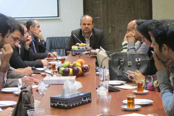 جشنواره تئاتر شهروند لاهیجان تنها جشنواره کشوری است که با این عظمت و شکوه با مبلغ اندک برگزار می شود