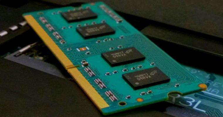چگونه کارت حافظه RAM را تمیز کنیم؟