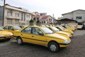 photo 2016 09 29 13 15 17 300x200 - 77 دستگاه تاکسی در ناوگان حمل ونقل لاهیجان نوسازی شدند