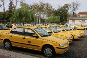 photo 2016 09 29 13 15 19 300x200 - 77 دستگاه تاکسی در ناوگان حمل ونقل لاهیجان نوسازی شدند