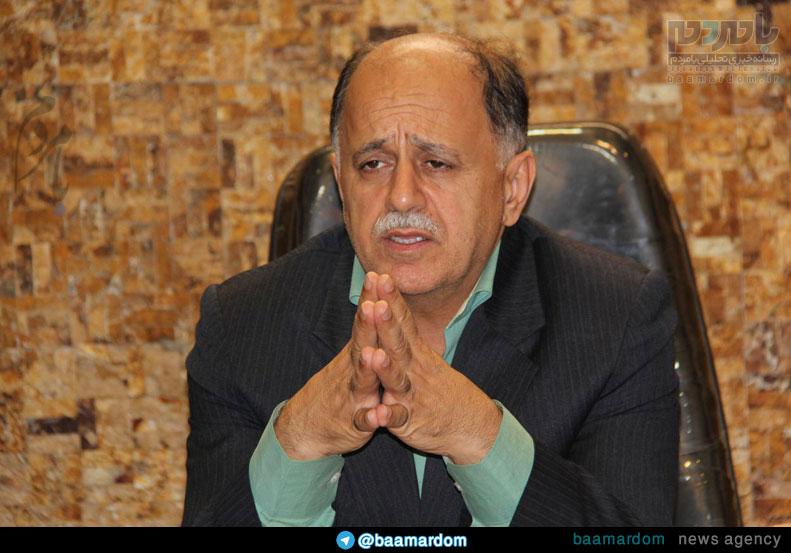 اقدامات خوب ستاد بحران شهرداری لاهیجان آرامش خوبی را به شهروندان ما تقدیم کرد