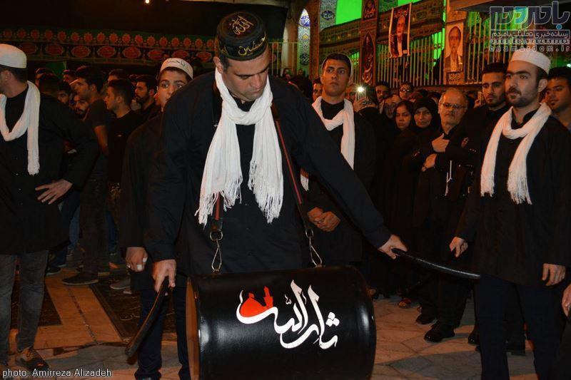 مراسم عزاداری در هفتمین شب ماه محرم در لاهیجان 39 - مراسم عزاداری در هفتمین شب ماه محرم در لاهیجان