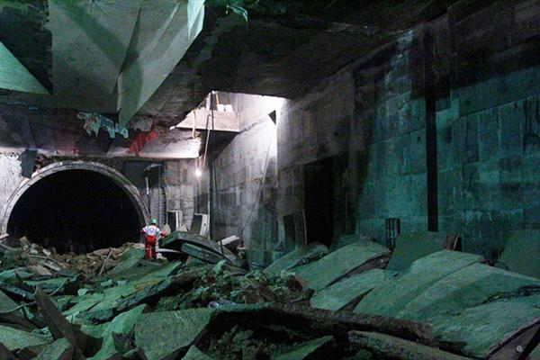 سریال ادامهدار مرگ در مترو تهران!
