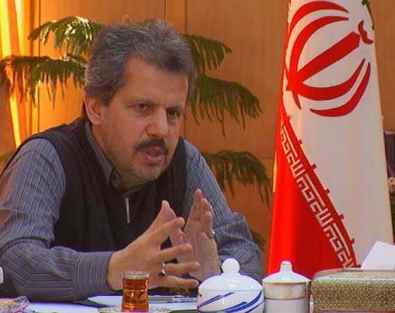 مهندس روح الله قهرمانی چابک به سمت رئیس هیات مدیره شرکت تله کابین توچال منصوب شد