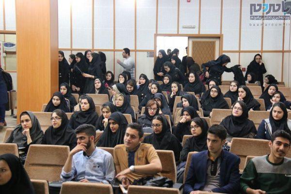 برگزاری کارگاه «اعتیاد مرگ دوستی هاست» در لاهیجان