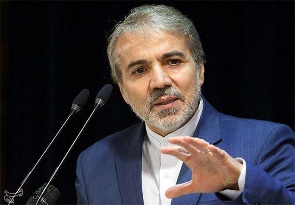 شکایت روحانی از برخی نهادهای نظامی