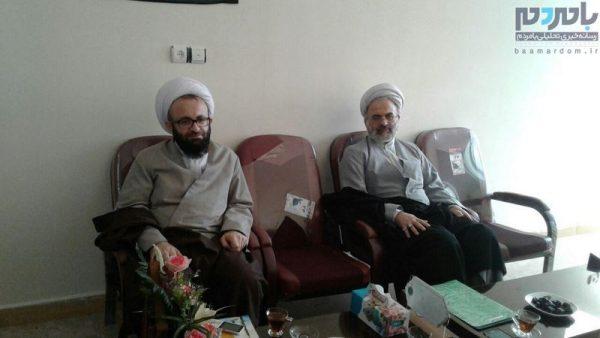 نشست تخصصی وقف در لاهیجان برگزار شد + تصاویر