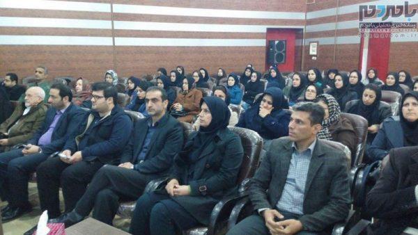 همایش پیشگیری از سوء رفتار با کودکان و کودک آزاری در لاهیجان برگزار شد + تصاویر