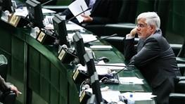سیاست آرامشِ فعال لیدر جریان اصلاحات در بهارستان تا چه زمانی ادامه خواهد داشت؟