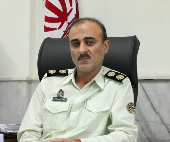 جزئیات سرقت یک زن و مرد از بانک سپه در آستانه اشرفیه