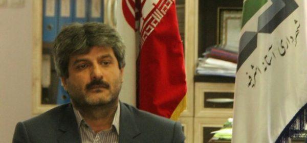 عبدالرضا سلیمانی 600x280 - شهردار آستانه اشرفیه و شهردار سابق رودسر در راه لاهیجان + جزئیات و تصاویر