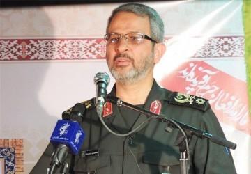 انتصاب «رئیس سازمان بسیج و جانشین فرمانده کل سپاه در امور بسیج»